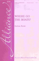 where go the boats