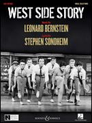 West Side Story, Vocal Selections From