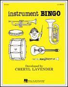 INSTRUMENT BINGO (REPLACEMENT CD)