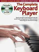 Complete Keyboard Player Omnibus Edition