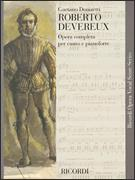 ROBERTO DEVEREUX
