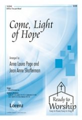 Come Light of Hope