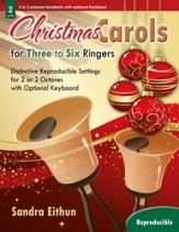 Christmas Carols for Three to Six Ringers