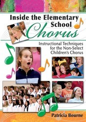 Inside The Elementary School Chorus