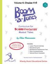 BOOM-A-TUNES CURRICULUM VOL 4