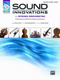 Sound Innovations Strings 1 (Bk/Cds/Dvd)