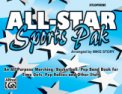 All-Star Sports Pak (Xylophone)
