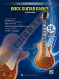 Rock Guitar Basics Revised (Bk/Cd)
