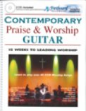 Contemporary Praise & Worship Guitar (Bk