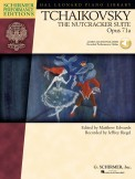 Nutcracker Suite, The Op 71a Bk/CD