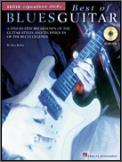 Best of Blues Guitar (Bk/Cd)