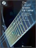 Caged System For Guitar (Bk/Cd), The
