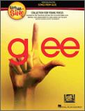 Let's All Sing Songs From Glee