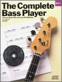 Complete Bass Player Bk 1 (Bk/Cd)