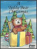 A Teddy Bear Christmas (5 Pak)