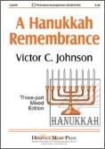 Hanukkah Remembrance, A