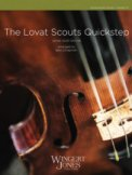 The Lovat Scouts Quickstep
