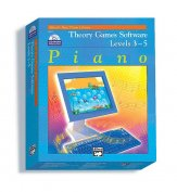 Theory Games Software Lev 3 4 & 5 (Win)