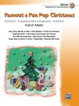 Famous & Fun Pop Christmas Bk 3