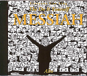 Do It Yourself Messiah (Alto)