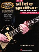 Slide Guitar Book, The