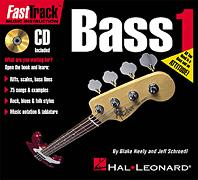 Fast Track Bass 1