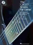 The Caged System For Guitar (Bk/Cd), The