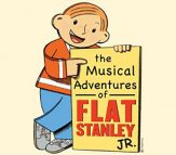 Flat Stanley Jr (Audio Sampler)