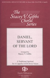Daniel Servant of The Lord