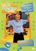 JJUMP STRENGTH (DVD)