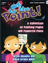 Get To The Point (Bk/CD-Rom)