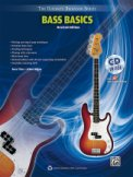 Bass Basics Revised (Bk/Cd)
