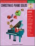 Christmas Piano Solos Fourth Grade Bk/CD