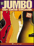 Jumbo Easy Guitar Songbook