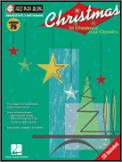 Jazz Play Along V025 Christmas Jazz