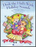 Deck The Halls With Holiday Sounds