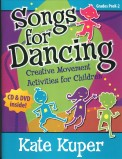 Songs For Dancing (Bk/CD/Dvd)