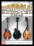 Mandolin Sampler (Bk/Cd)