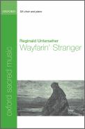 Wayfarin'stranger