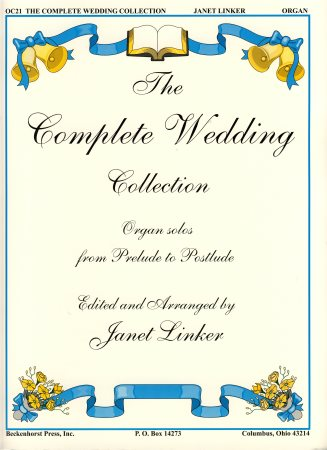 Complete Wedding Collection, The