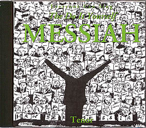 Do it yourself messiah tenor sheet music by g f handel sku do it yourself messiah tenor solutioingenieria Gallery