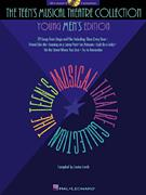 TEEN'S MUSICAL THEATRE COLLECTION (BK/CD
