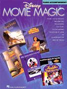Disney Movie Magic (For Strings Only)
