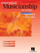 Essential Musicianship For Strings-Fund