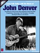 Learn Folk Guitar With The Music of John