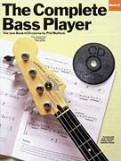Complete Bass Player Bk 2 (Bk/Cd)