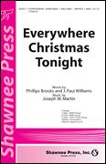 Everywhere Christmas Tonight