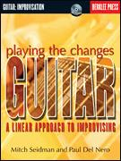 Playing The Changes (Bk/Cd)