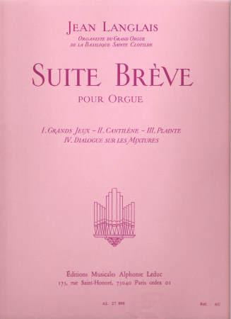 SUITE BREVE