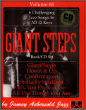 Giant Steps Vol 68